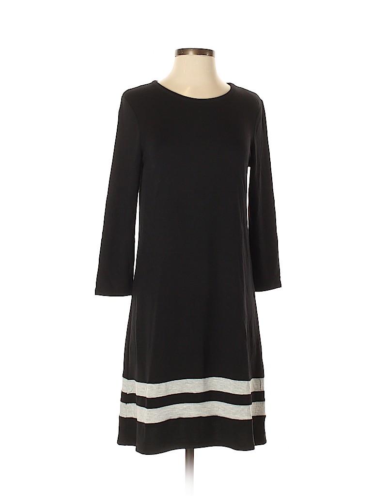 Willi Smith Women Casual Dress Size S