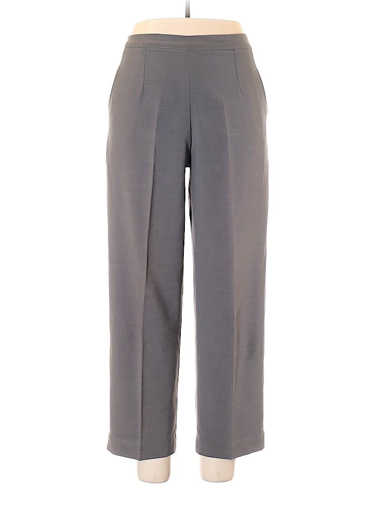 Brand Unspecified Women Dress Pants 34 Waist
