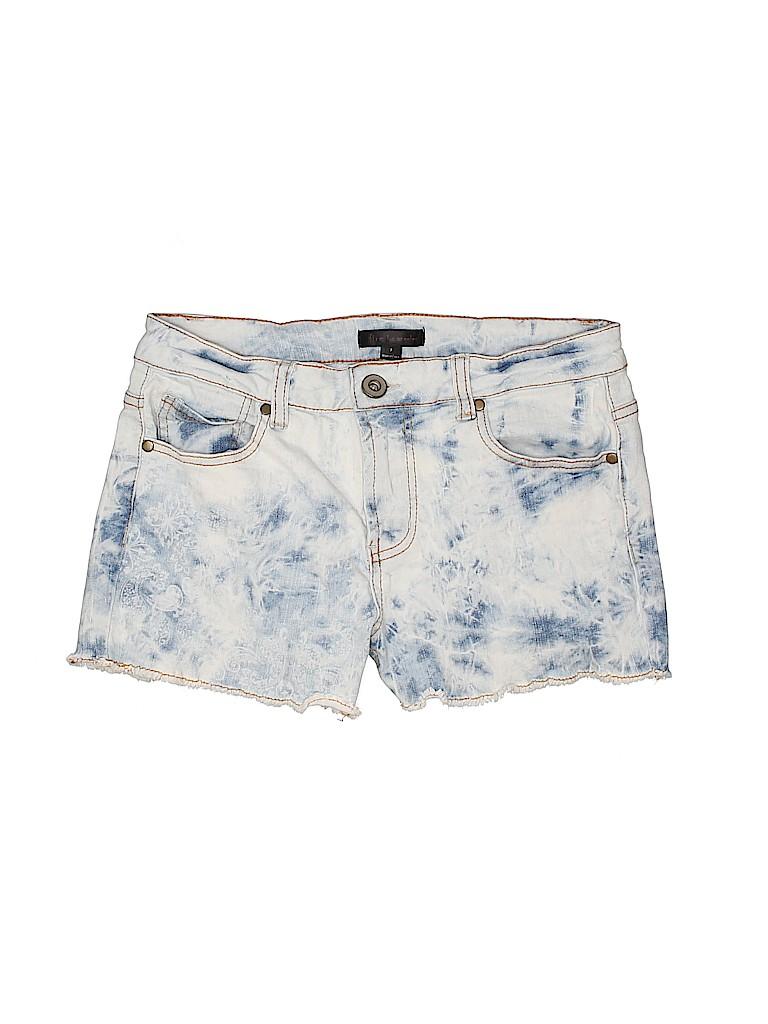 Fire Los Angeles Women Denim Shorts Size 7