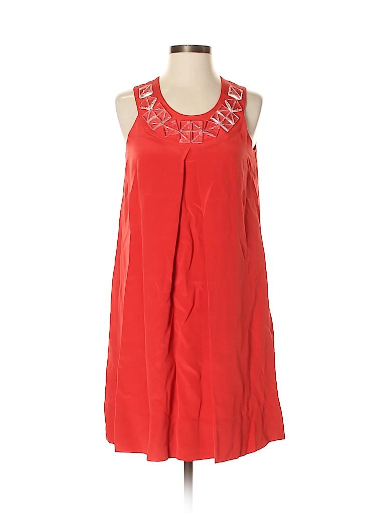 Shoshanna Women Casual Dress Size 2