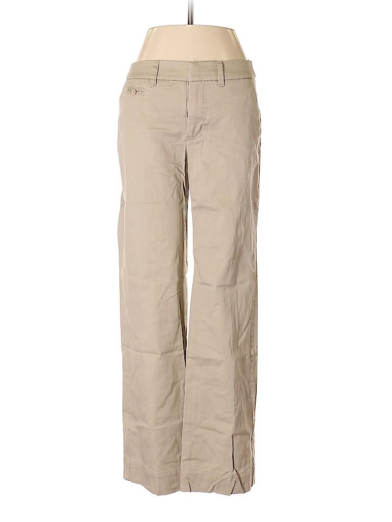 Cherokee Women Khakis Size 4