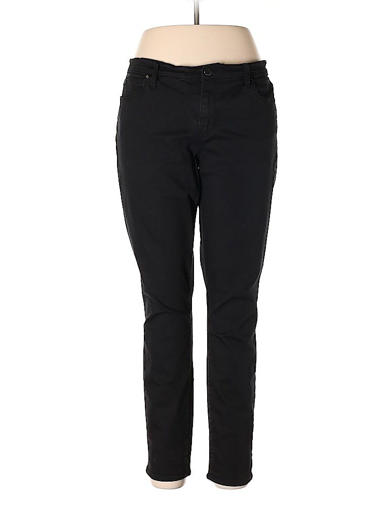 Gap Women Jeans 34 Waist