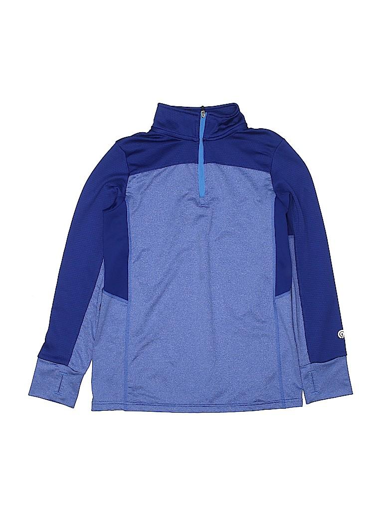 C9 By Champion Boys Track Jacket Size M (Kids)