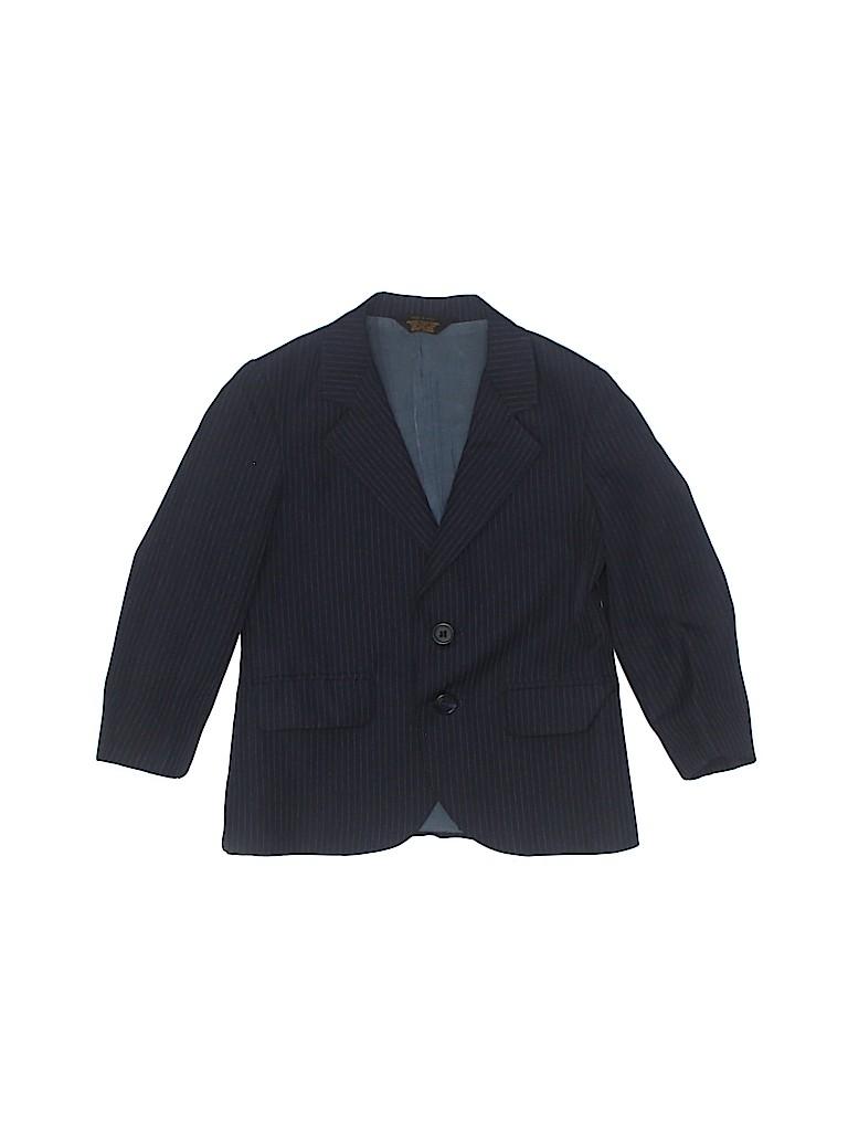 Assorted Brands Boys Blazer Size 4T