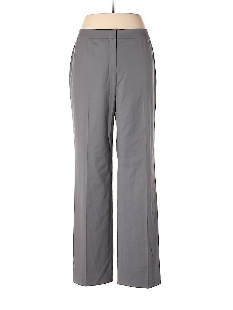 Lafayette 148 New York Women Dress Pants Size 16