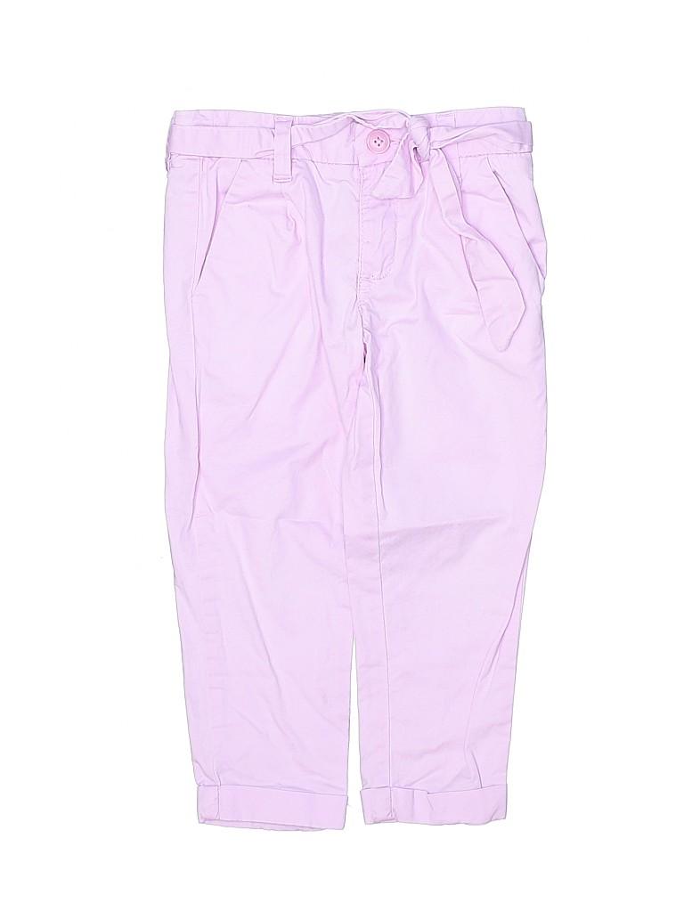 OshKosh B'gosh Girls Khakis Size 4
