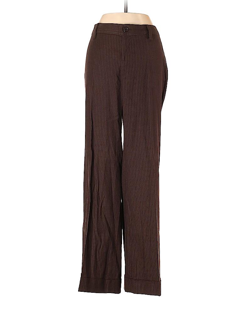 Banana Republic Women Linen Pants Size 4 (Petite)
