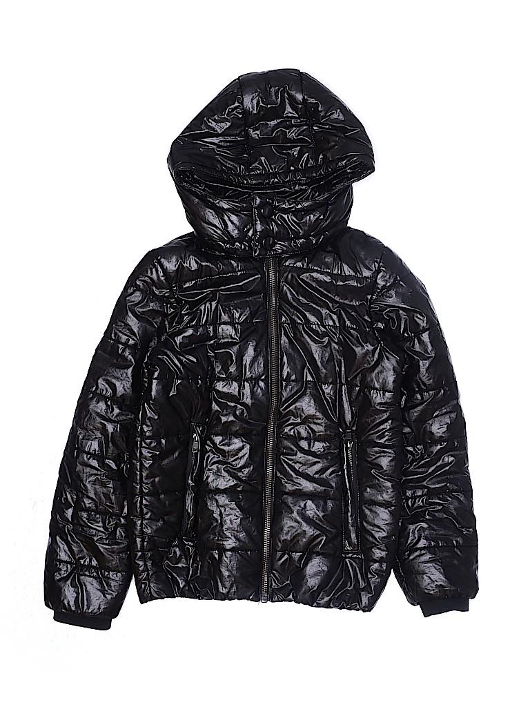 H&M Boys Snow Jacket Size 10