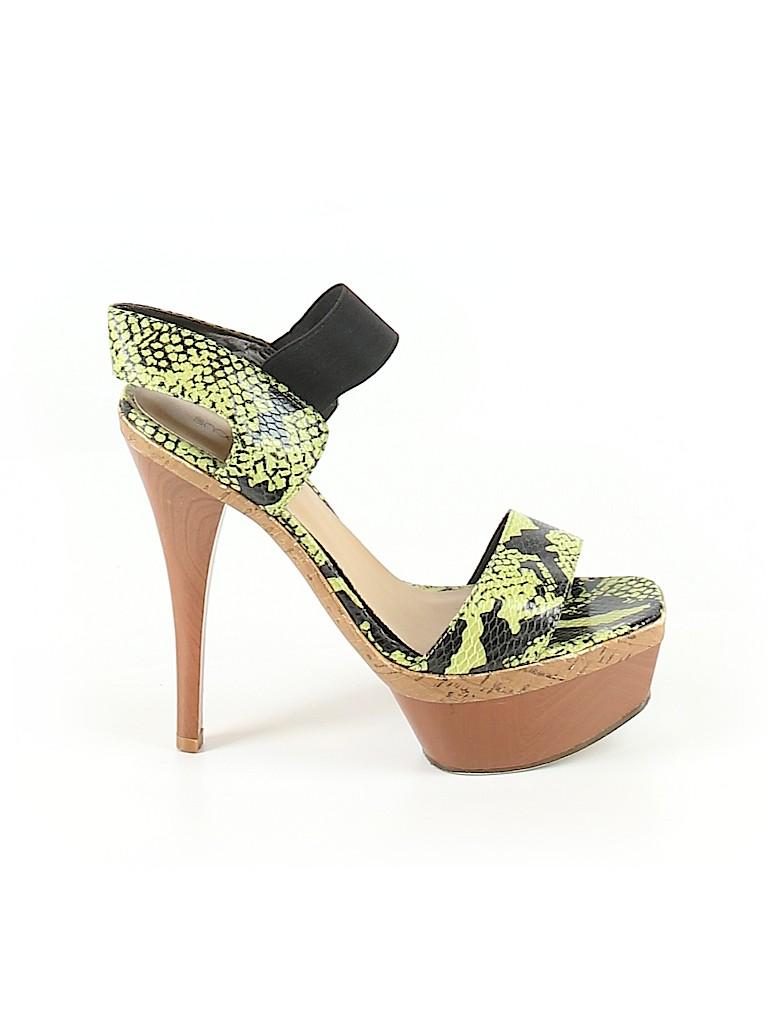 Shoedazzle Women Heels Size 7