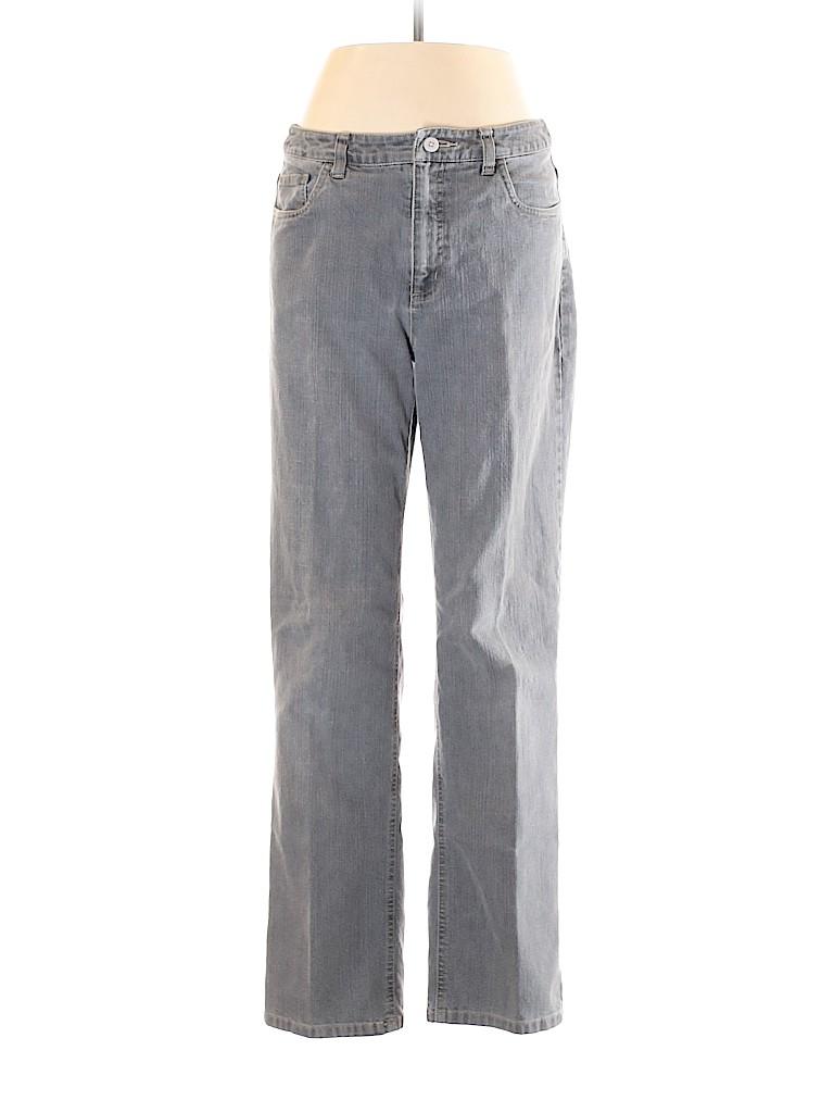 Talbots Women Jeans Size 8