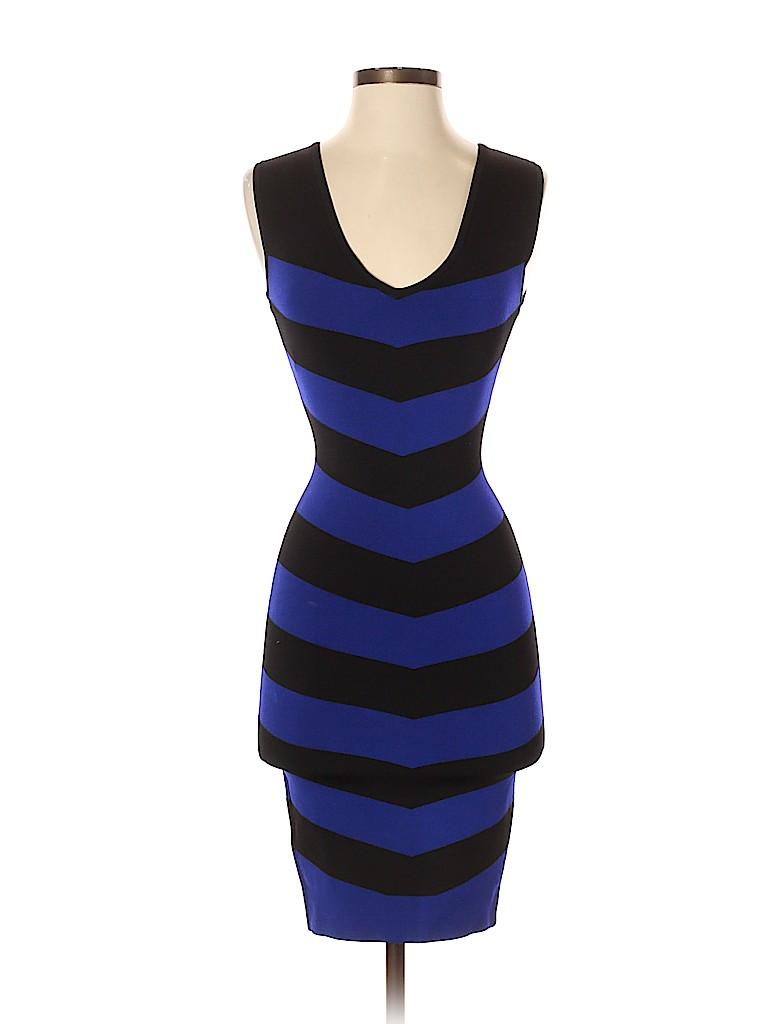 Ted Baker London Women Casual Dress Size 2 (0)