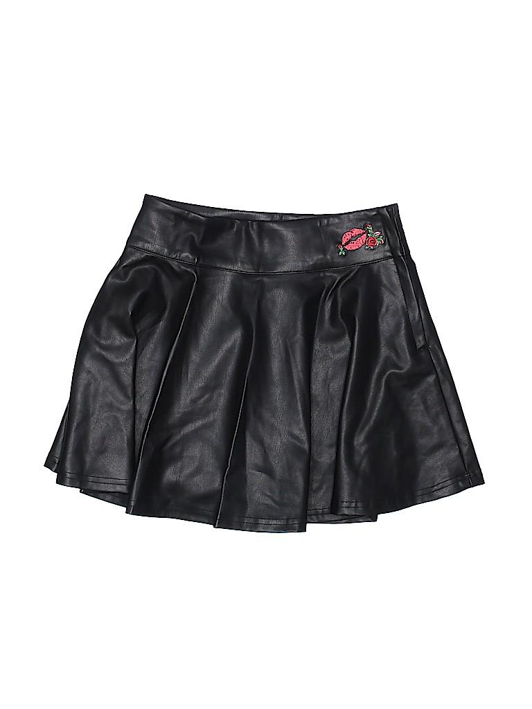 Betsey Johnson Girls Skirt Size 12