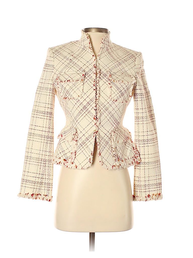 Anne Klein Women Jacket Size 2 (Petite)