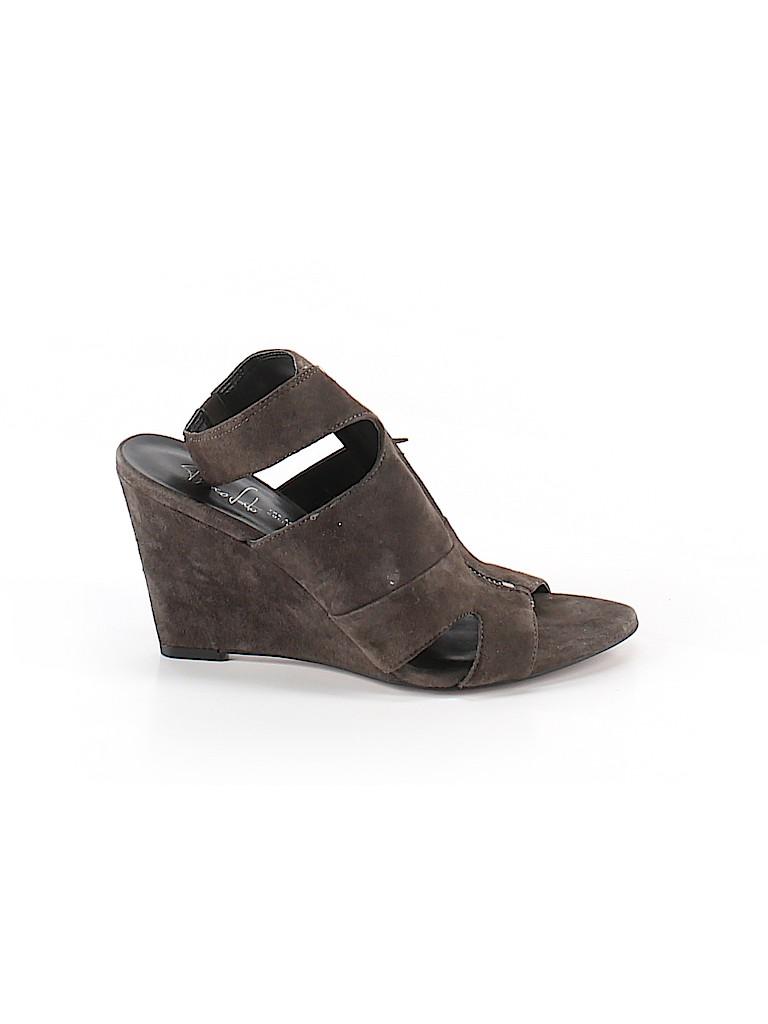 Franco Sarto Women Wedges Size 7