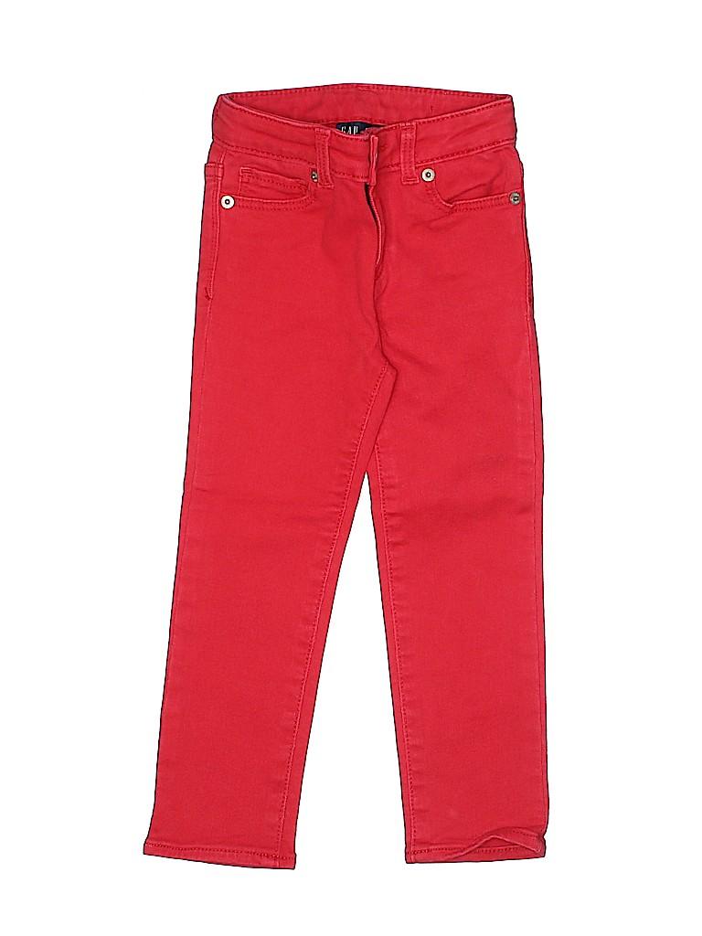 Gap Girls Jeans Size 4T