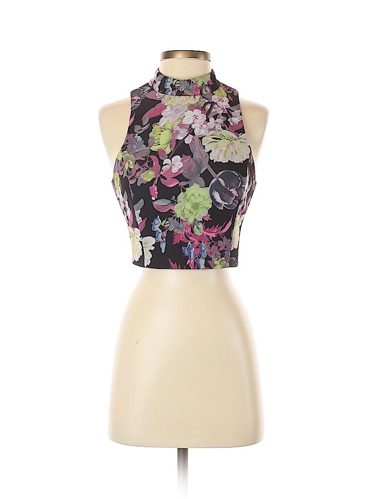 ASOS Women Sleeveless Blouse Size 4