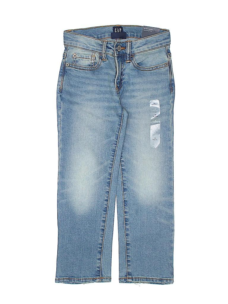 Gap Girls Jeans Size 5