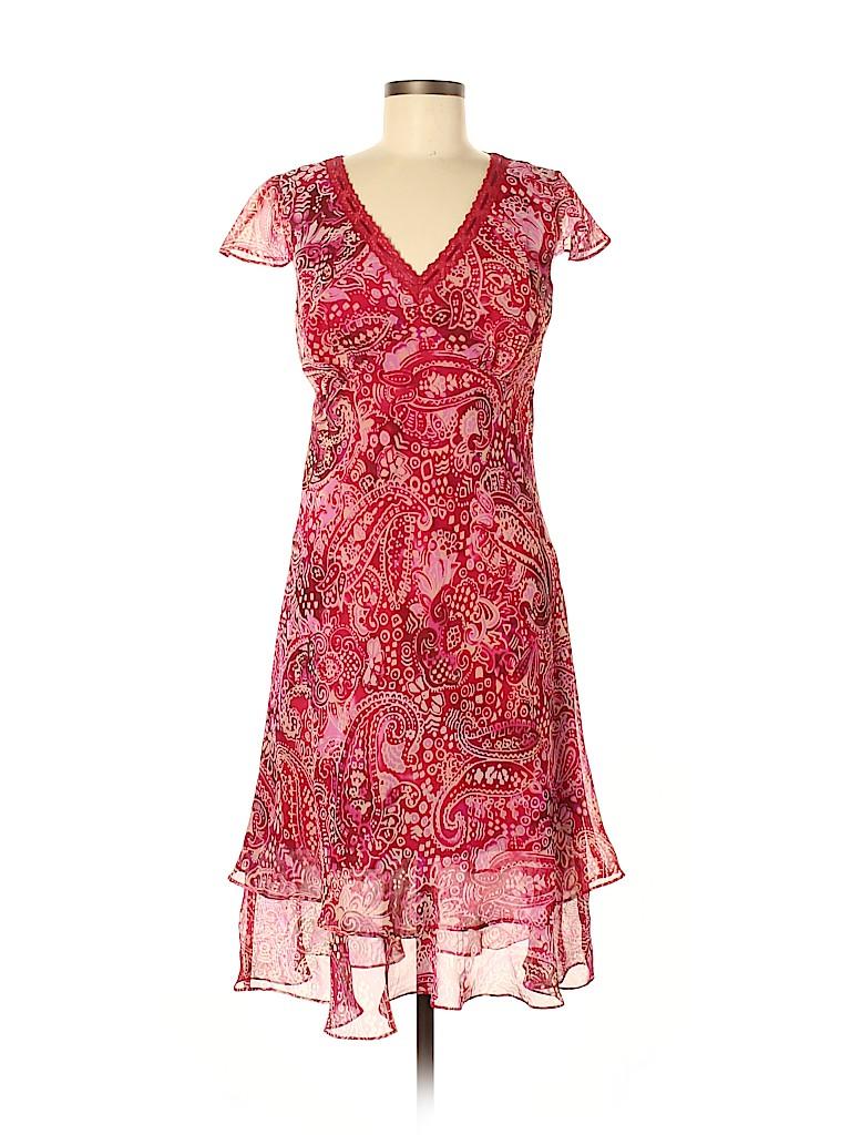 Sangria Women Casual Dress Size 8