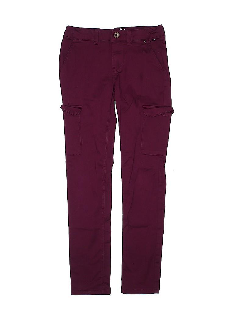 Gymboree Girls Cargo Pants Size 8