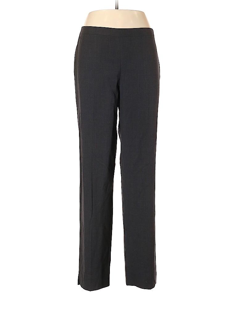 Lafayette 148 New York Women Wool Pants Size 10