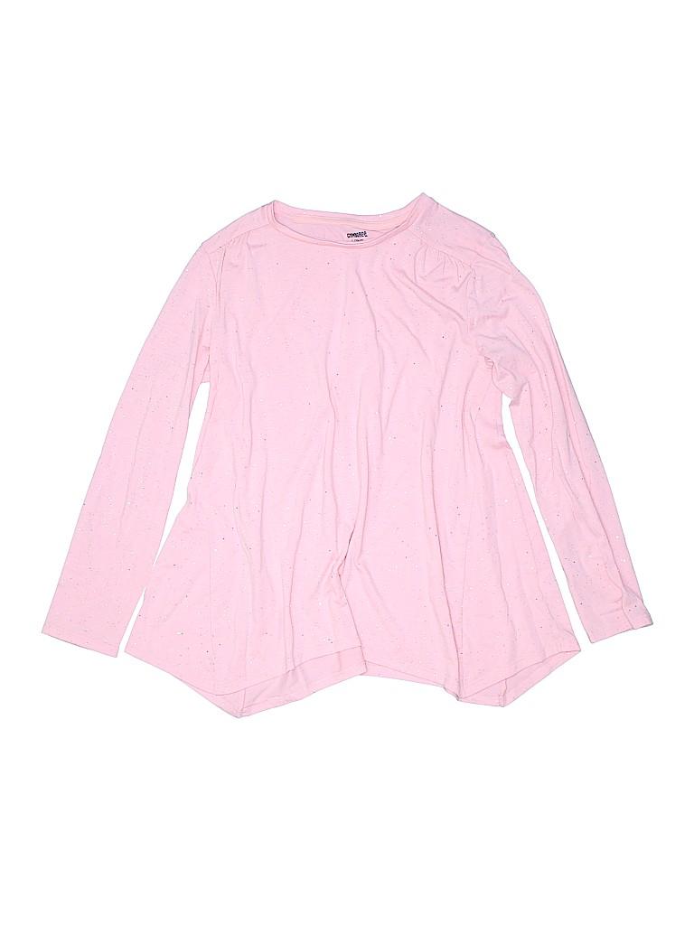Gymboree Girls Long Sleeve Top Size 10 - 12