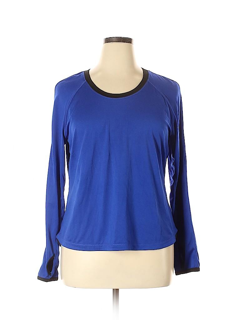 Westbound Women Active T-Shirt Size XL