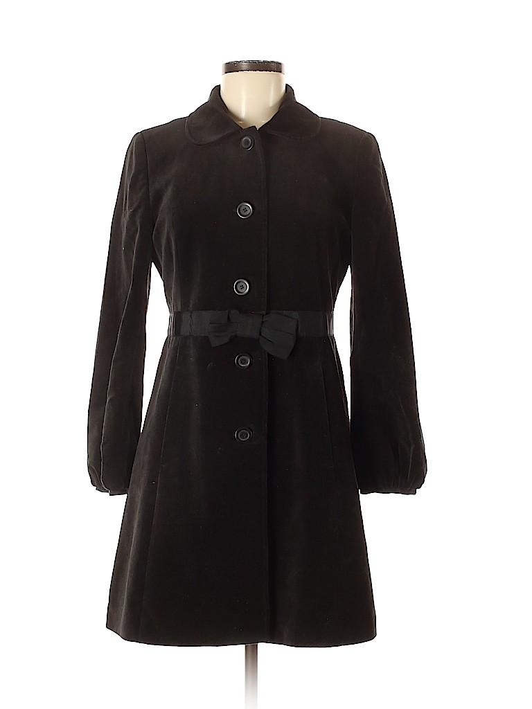 Ann Taylor LOFT Women Coat Size 6 (Petite)
