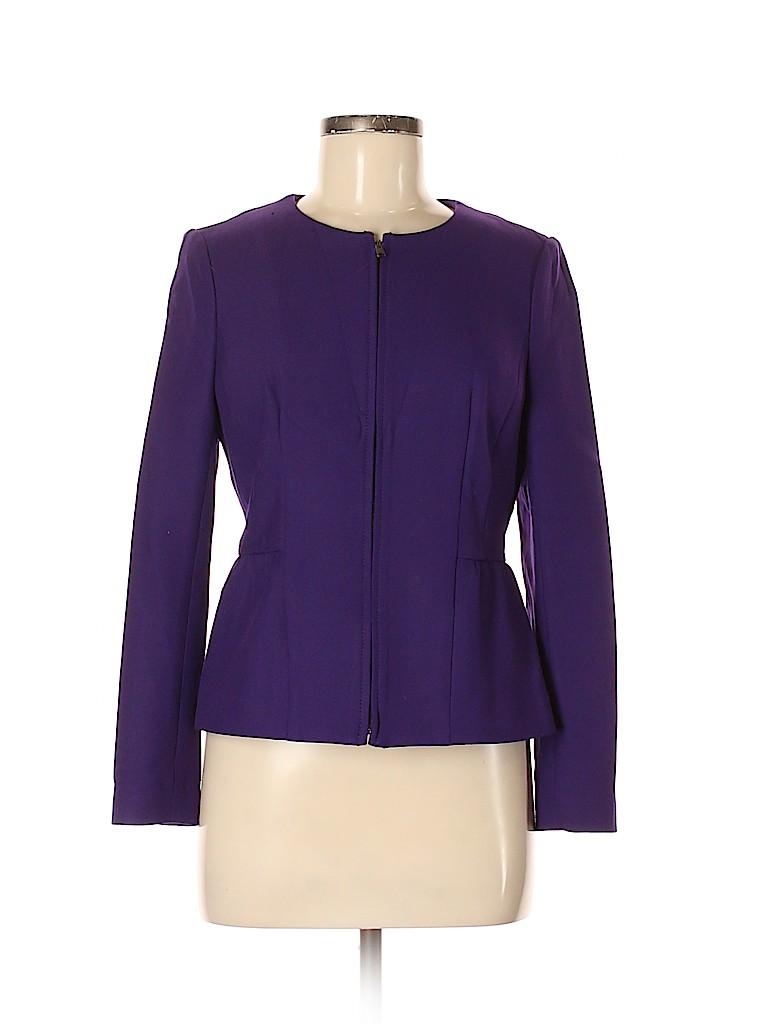 Ann Taylor LOFT Women Jacket Size 8 (Petite)