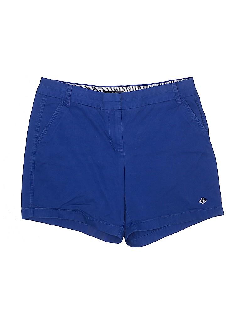 J. Crew Women Shorts Size 12