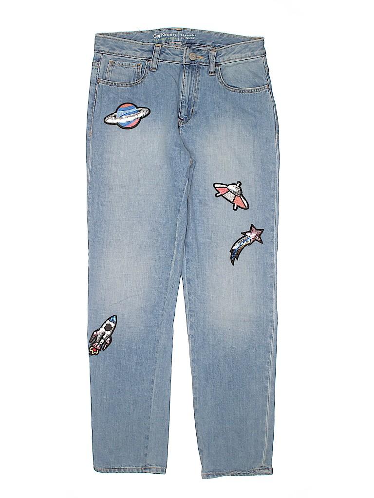 Gap Girls Jeans Size 14