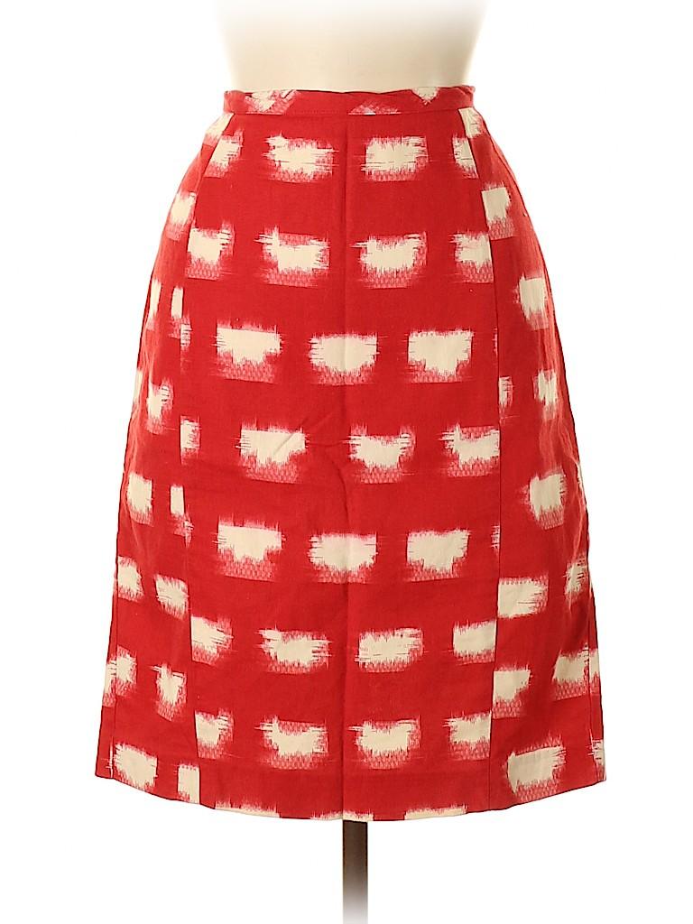 Corey Lynn Calter Women Casual Skirt Size 8