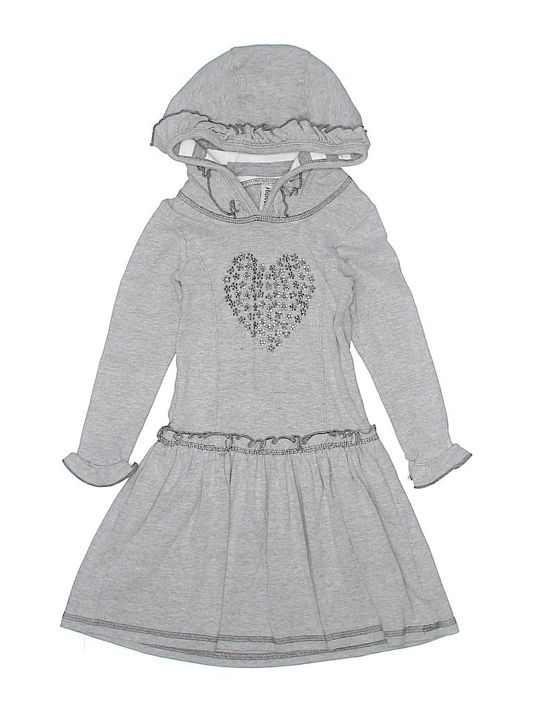 Mignone Girls Dress Size 4T