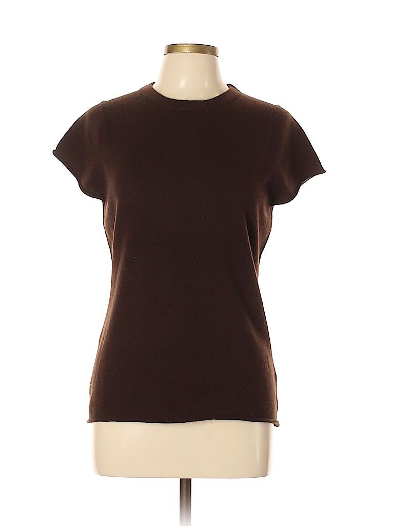 J. Crew Women Cashmere Pullover Sweater Size L