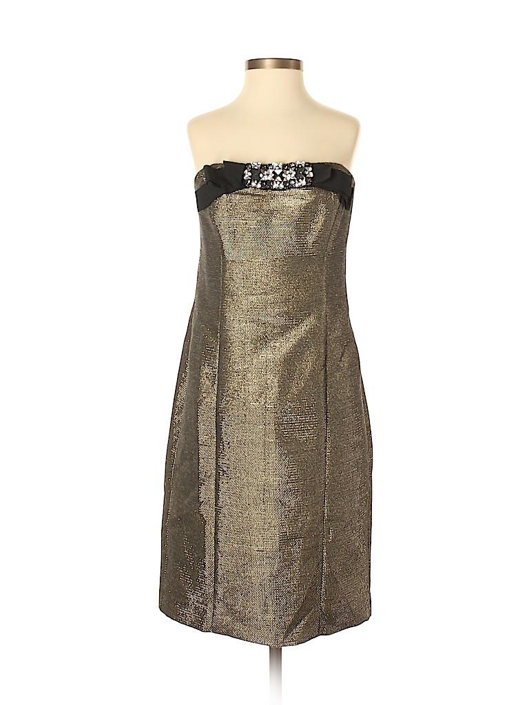 Badgley Mischka Women Cocktail Dress Size 6