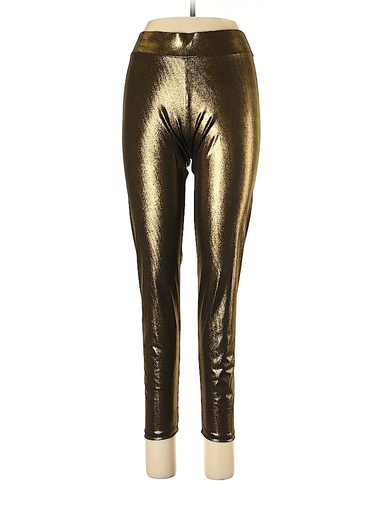 G by GUESS Women Leggings Size L