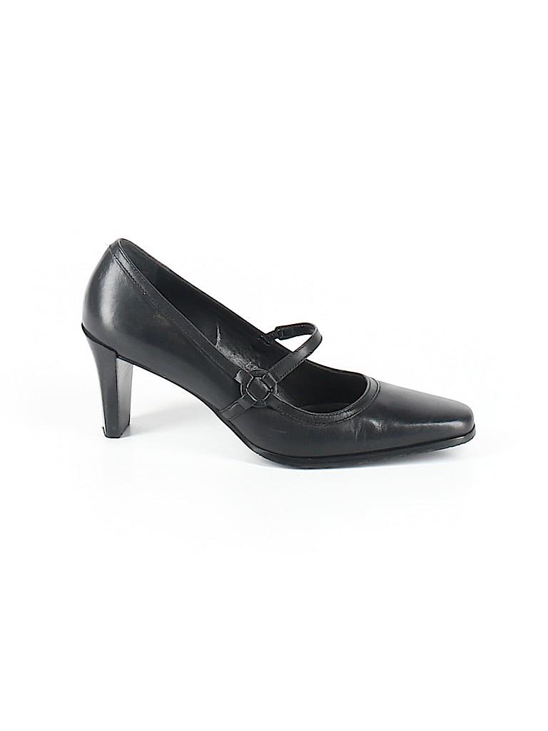Ann Taylor LOFT Women Heels Size 5 1/2