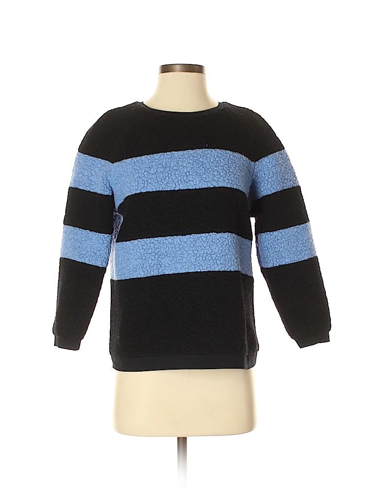 Tibi Women Pullover Sweater Size XS
