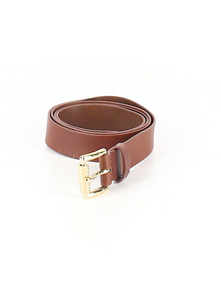 MICHAEL Michael Kors Women Belt Size M