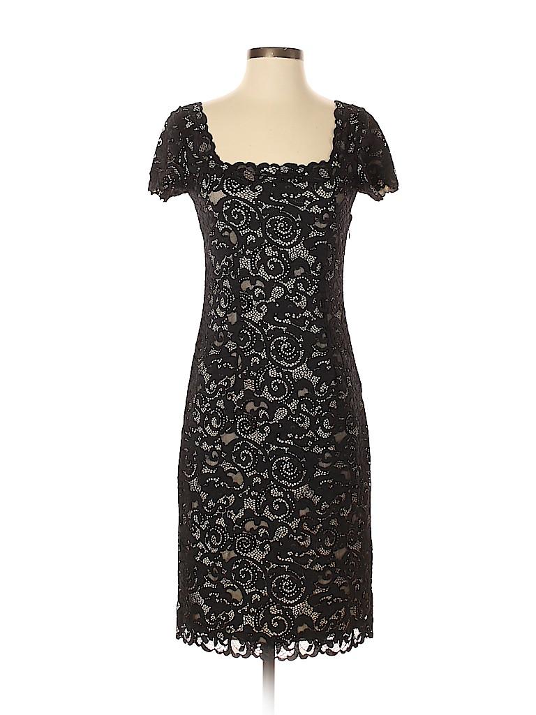 Josie Natori Women Cocktail Dress Size 4