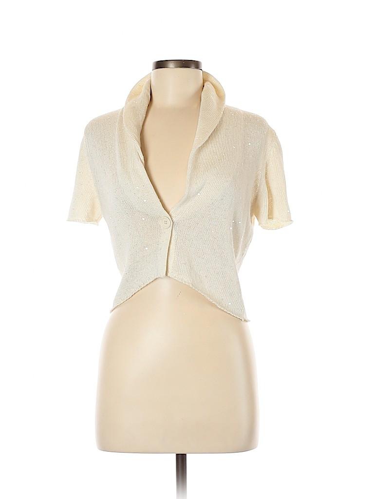 Brunello Cucinelli Women Cardigan Size L