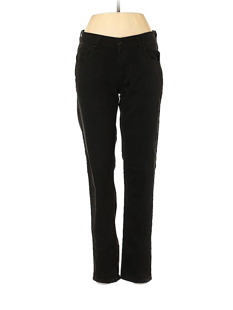 Brand Unspecified Women Fleece Pants Size 32 (Plus)