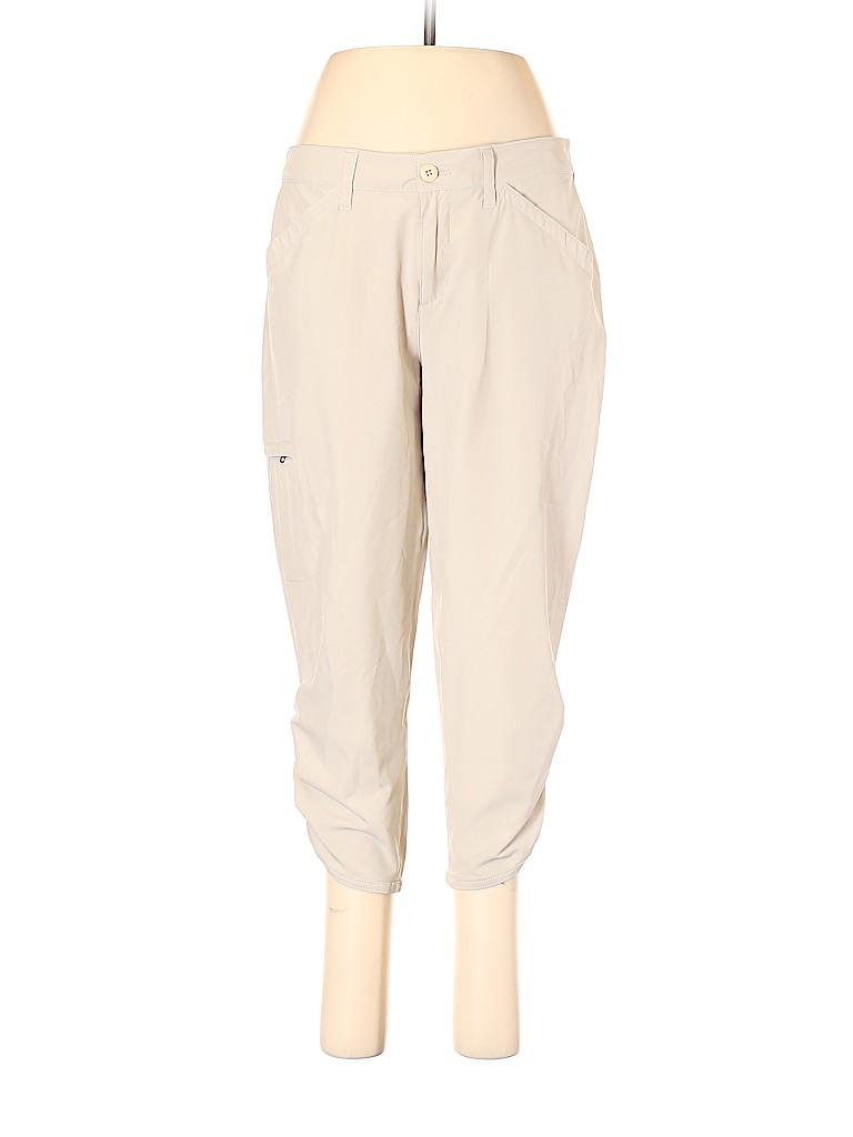 Eddie Bauer Women Cargo Pants Size 8