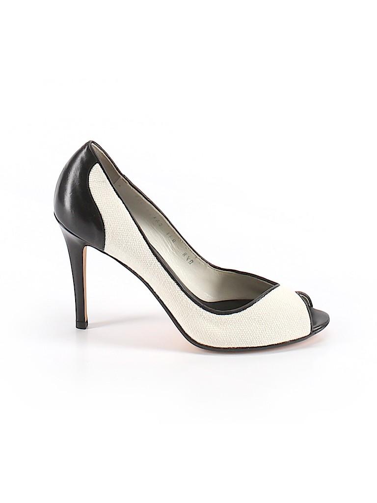 Ralph Lauren Collection Women Heels Size 8 1/2