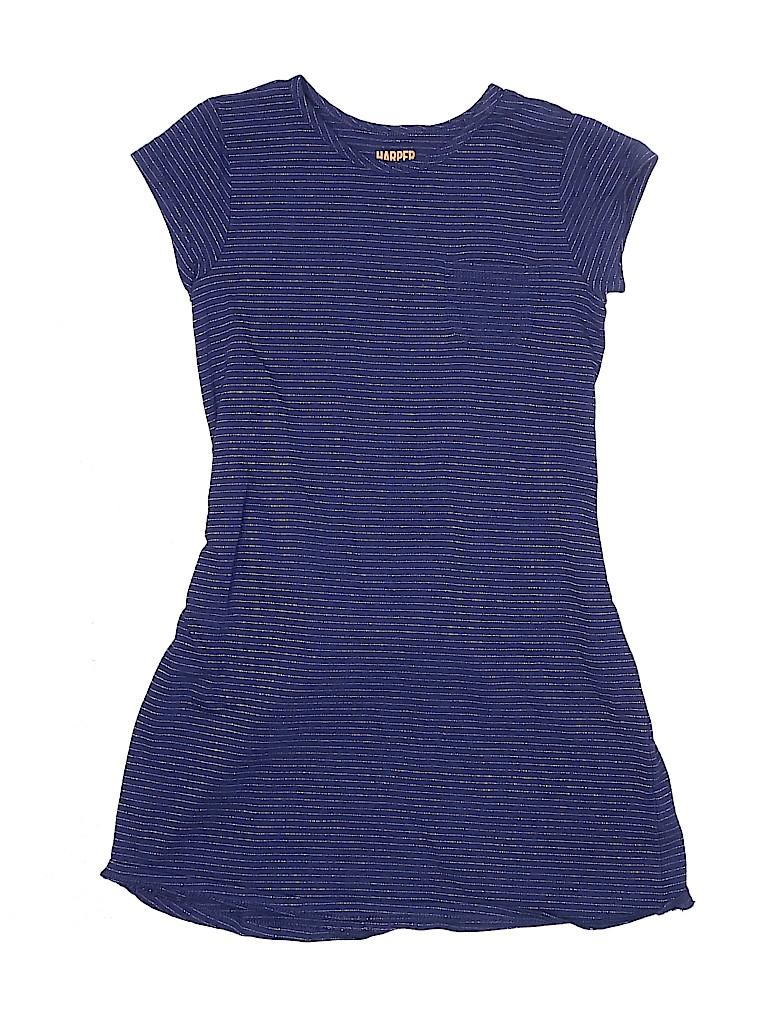 Harper Canyon Girls Dress Size 7 - 8