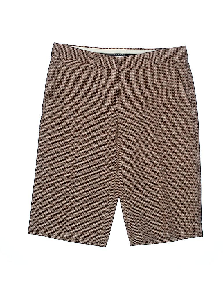 Theory Women Dressy Shorts Size 2