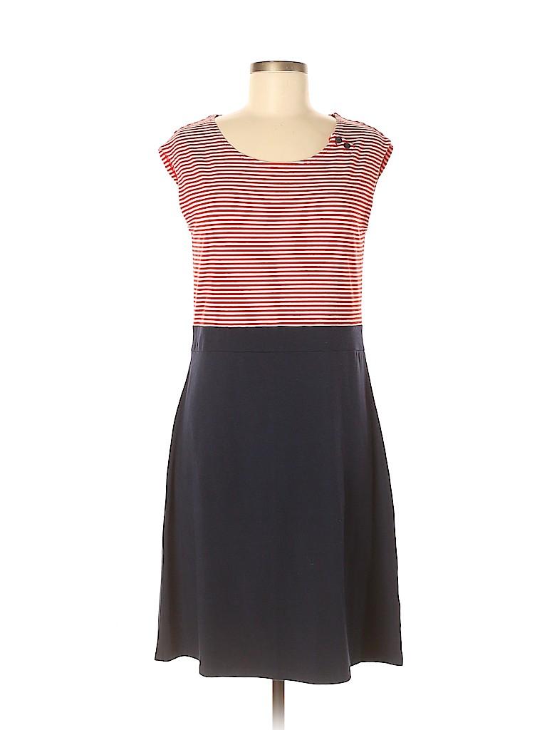 L.L.Bean Women Casual Dress Size M