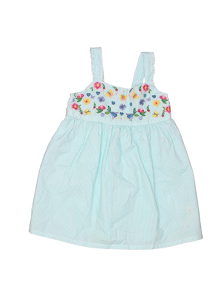 Beebay Girls Dress Size 6-9 mo