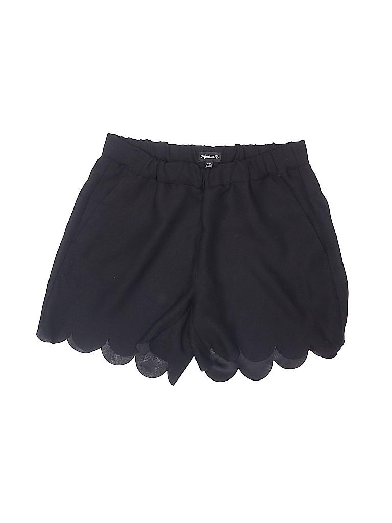 Madewell Women Dressy Shorts Size XXS