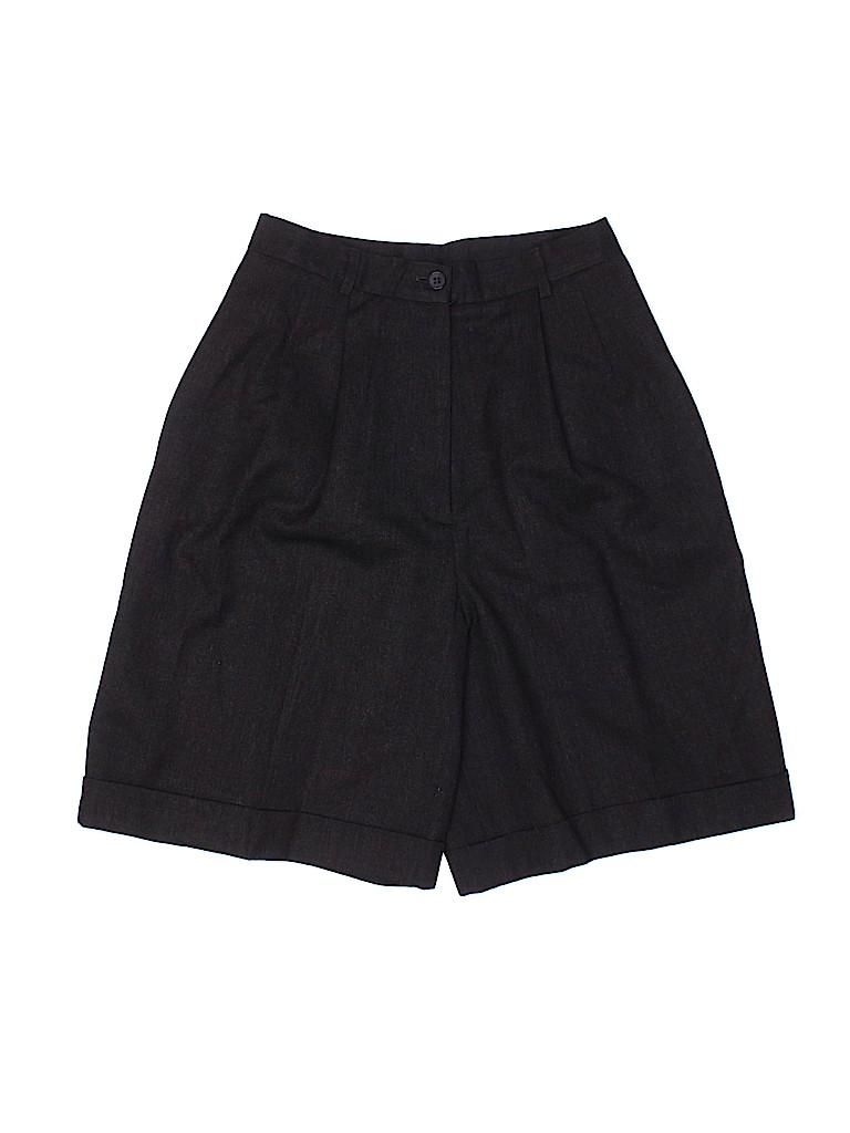 Talbots Women Dressy Shorts Size 4