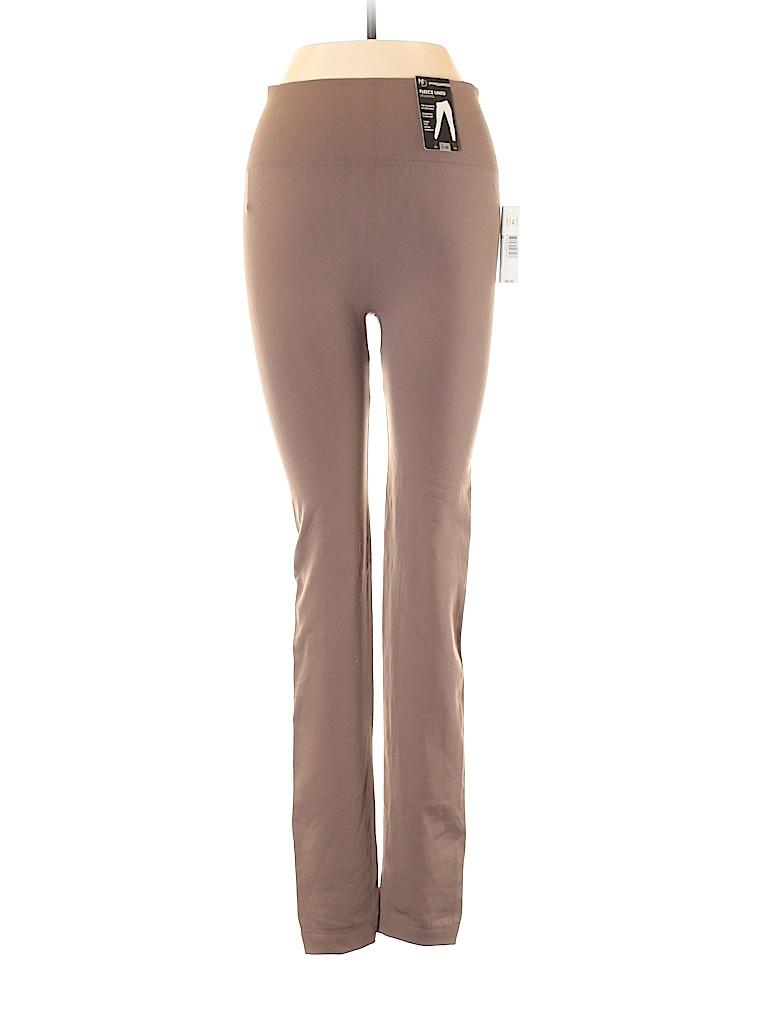 New Directions Women Leggings Size Sm - Med